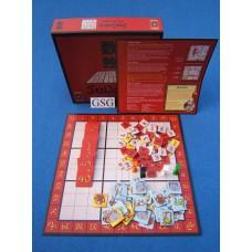Sudoku het bordspel nr. 999SUD01-02