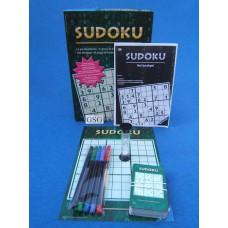 Sudoku nr. 27 384 3-02