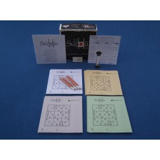 Sudoku spel nr. 00080-02