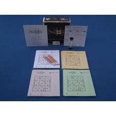 Sudoku spel nr. 00080-03