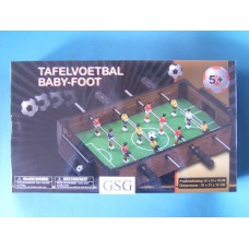 Tafelvoetbal nr. FY-8148NT-00