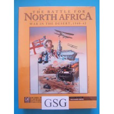 The battle for Nort Africa nr. 9603-00