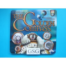 The Golden Compass nr. 01107-01