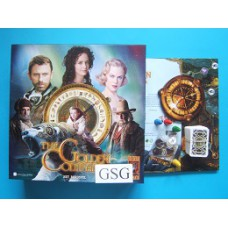 The Golden Compass nr. 999-GOL01-02