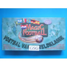 The magic of football nr. 60827-00