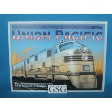 Union Pacific nr. 999UNI01-00