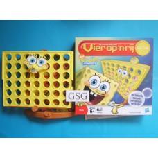Vier op een rij SpongeBob nr. 0509 04596 104-02