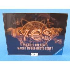 Yes nr. 26 007  2-01