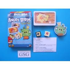 Angry Birds kaartspel nr. W3969-02