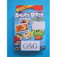 Angry Birds kaartspel nr. W3969-04