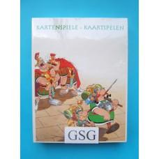 Asterix als legioensoldaat kaartspelen nr. 7662 001-01