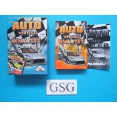 Auto weetjes kwartet nr. 01824-02