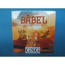 Babel nr. 999-BAB01-01