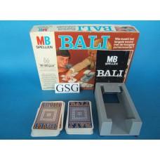 Bali nr. 636 4315 04-02
