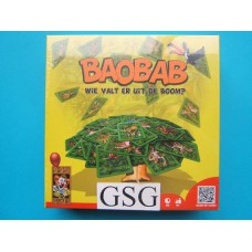 Baobab nr. 999-BAO01-01
