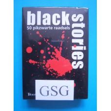 Black stories nr. 60568-00
