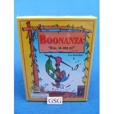 Boonanza nr. 999-BOO01-01