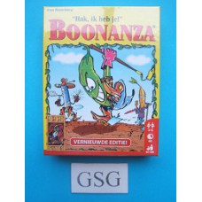 Boonanza nr. 999-BOO01-10