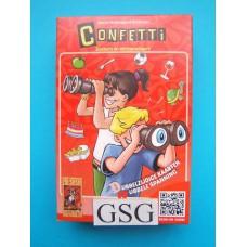 Confetti nr. 999-CFT-01-00