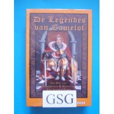 De legendes van Camelot nr. PSG29-01