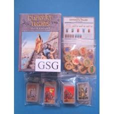 Eufraat & Tigris het kaartspel nr. 999-EUF02-02