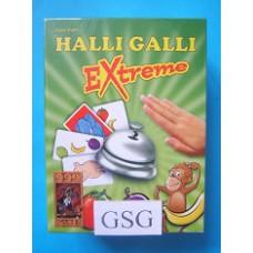 Halli galli extreme nr. 999-GAL04-01