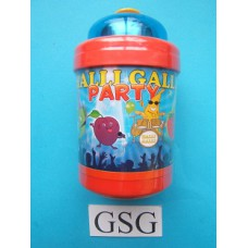 Halli Galli party nr. 999-GAL07-00