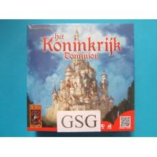 Het Koninkrijk Dominion nr. 999-DOM21-00