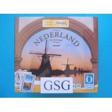 Alhambra Nederland het kaartspel nr. 61101-00