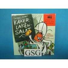 Kakkerlakken salade nr. 88817-01/999-KLS01-01