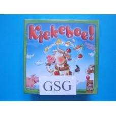 Kiekeboe nr. 999-KIE01-01