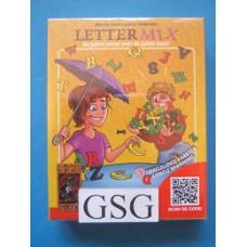 Letter mix nr. 999-LET01-00