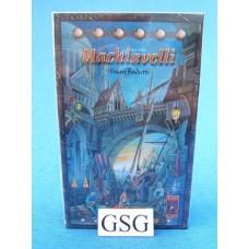 Machiavelli nr. 999-MAC01-01
