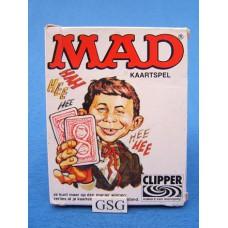 Mad kaartspel nr. 60029-01