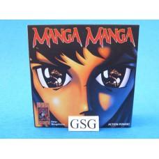 Manga manga nr. 999MAN-01-01