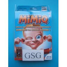 Mimiq nr. 999-MIM02-01