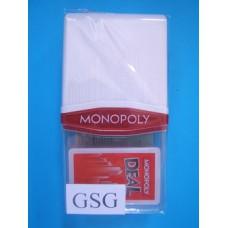 Monopoly deal kaartspel nr. 0209 01783 104-04