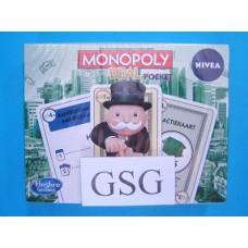 Monopoly deal pocket nr. 60815-00