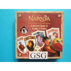 Narnia the lion, the witch and the wardrobe nr. 10.78.49.894-01