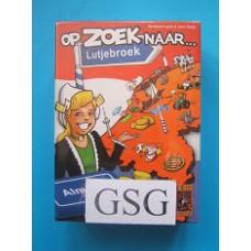 Op zoek naar Lutjebroek nr. 999-LUT01-01