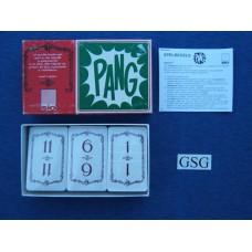Pang nr. 603-01