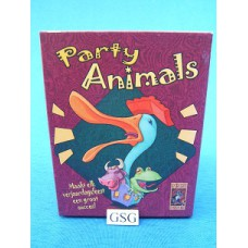 Party animals nr. 999-PAR-01-01