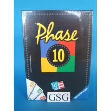 Phase 10 nr. 27 174 0-01
