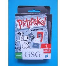 Pictureka kaartspel nr. 1009 04909 104-01