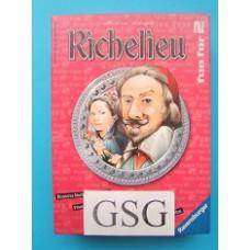 Richelieu nr. 27 147 4-01