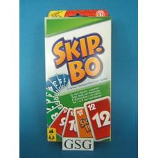 Skip-Bo nr. 52370-00