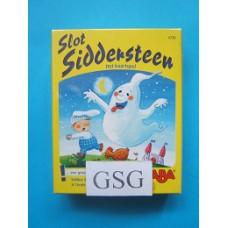 Slot Siddersteen nr. 4736-01