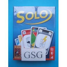 Solo nr. 999-SOL01-10