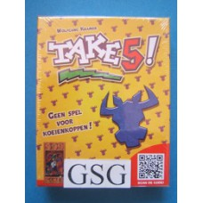 Take 5 nr. 999-TAK01-00