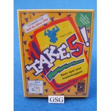 Take 5 nr. 999-TAK01-10